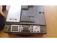 Brother lc100 scanner copier printer