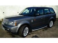 Range Rover sport 3.6 V8 HSE
