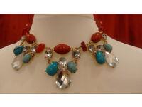 Women's Jwellery, Necklace