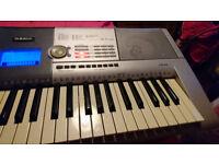 yamaha keyboards PSR-295