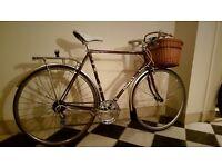 Classic Dawes City bike