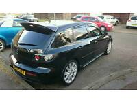 Mazda 3 mps areo 2.3 turbo *swap or cash sale*