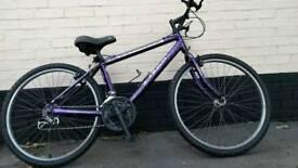 Small 26'' Mountain Bike