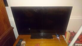 "Seiki 32"" LCD T.V. (Repairs):"