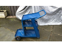 welding cart mig tig or arc brand new