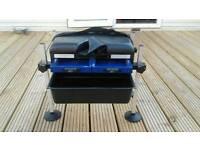 Avanti 3 drawer fishing box