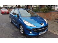 PEUGEOT 207 SPORT 1.6 HDI FULL SERVIC HISTORY 2 OWNERS