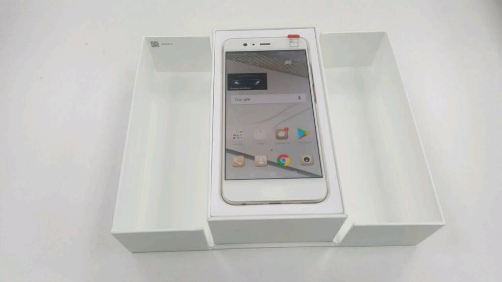 Huawei p10 brand new unlocked