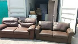 Free!! Leather suite