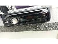 SONY XPLOD 45x4 CD AUX CAR STEREO