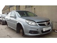 *FOR BREAKING* VAUXHALL VECTRA 2007 (CHOICE).