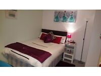 Elegant & Beautiful Refurbished Double Room in a Professional, Mature & Sociable House