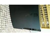 PS3 500 gigabyte slimline