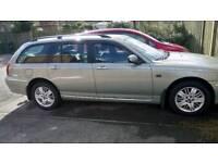 Rover 75 Estate cdti 2003 11months mot