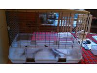 Hagen Visio 2 bird cage for sale (price reduced)