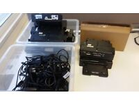 18 Hp Docking Stations - various models