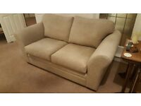 2/3 Seat sofas in excellent condition