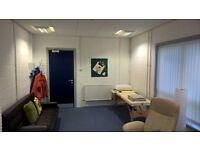Modern 1, 2, 3 person office in Melksham
