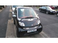 Smart car city 0.7 turbo