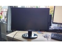 Acer LCD Monitor 18.5 inch S191HQL