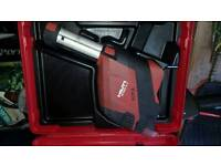 Hilt I Dust Removal System TE DRS-6-A CASE