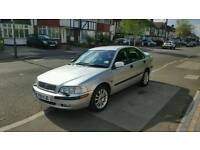 Volvo S40 Lux 1.8 automatic