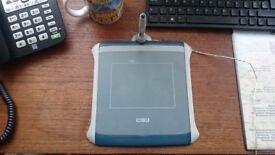 Wacom ET-0405A-U Graphic tablet & pen