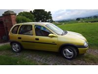 Vauxhall Corsa Good Condition