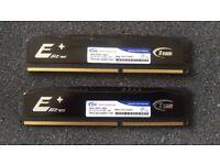 Team Group Elite Plus Series DDR3-1600 16 GB Internal Memory