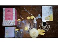 Medela Swing breast pump - electric