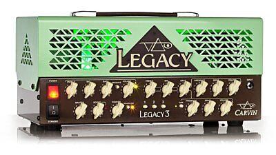 VL300 100W Legacy 3 Head Seafoam (NEW)