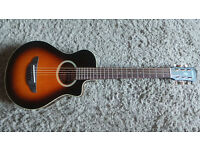 Yamaha APXT2 3/4-Size Acoustic-Electric Guitar - Still in box!