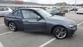 BMW 320d 9200£