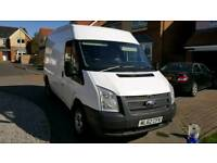 Ford transit t350 refrigerated