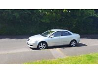Mazda 6 for sale, mot until july 2017, clutch needs fixing