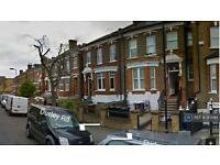 Studio flat in Durley Road, Stamford Hill, N16