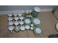 Royal Doulton , Japora fine china set