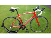 2014 SPECIALIZED ALLEZ ROAD BIKE * FULLY SERVICED / GREAT CONDITION *