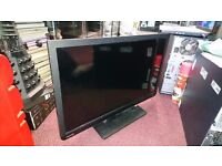 Toshiba 24D3433DB 24 Inch High Definition Smart LED Television Built-in DVD Player