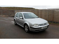 Volkswagen Golf TDI SE 1.9 5 door
