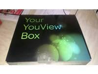 Talk talk view box