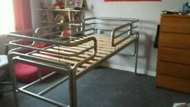 Jay-be Highsleeper bed