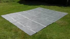 EPDM Roof cover 1.2mm thick