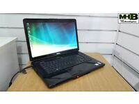 Dell Inspiron 1545, Dual-Core, 2 GHz, 3GB RAM, 160GB HDD, WIFI, OFFICE, Webcam