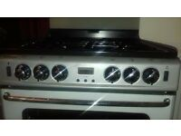 Newhome STOVES gas cooker