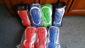 Furiousfistsuk Elite Synthetic Leather Thai Boxing Gloves