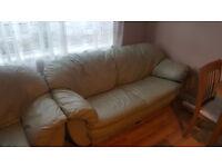 Free sofas.