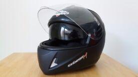 Caberg helmet large never worn RRP140/ not shoei or arai