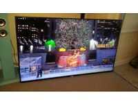 Sony KDL-55W755C 55 Inch Smart Android LED TV with Youview