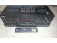 Sony STR-DH520 7.1 Channel 100 Watt Receiver
